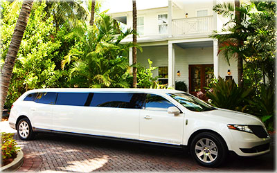 Key West Limo Door
